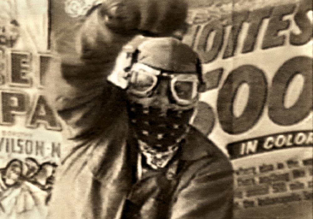 I    Dirt Rider,  1984 - 2016