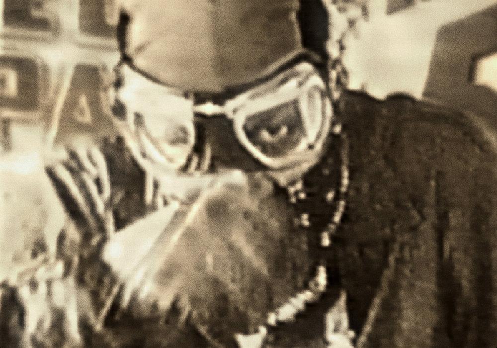 III    Dirt Rider , 1984 - 2016
