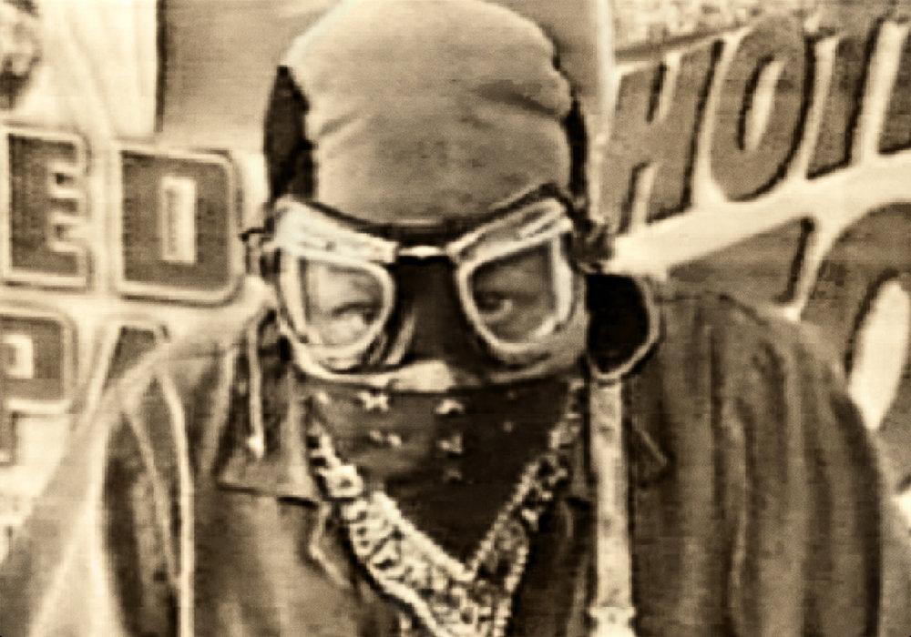 V    Dirt Rider , 1984 - 2016