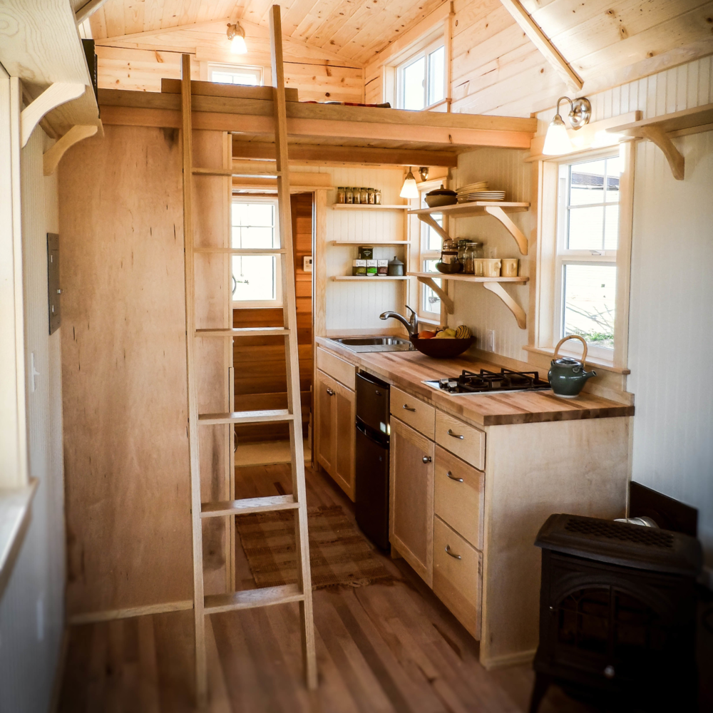 "20' Payette - ""Kitchen Delux"""