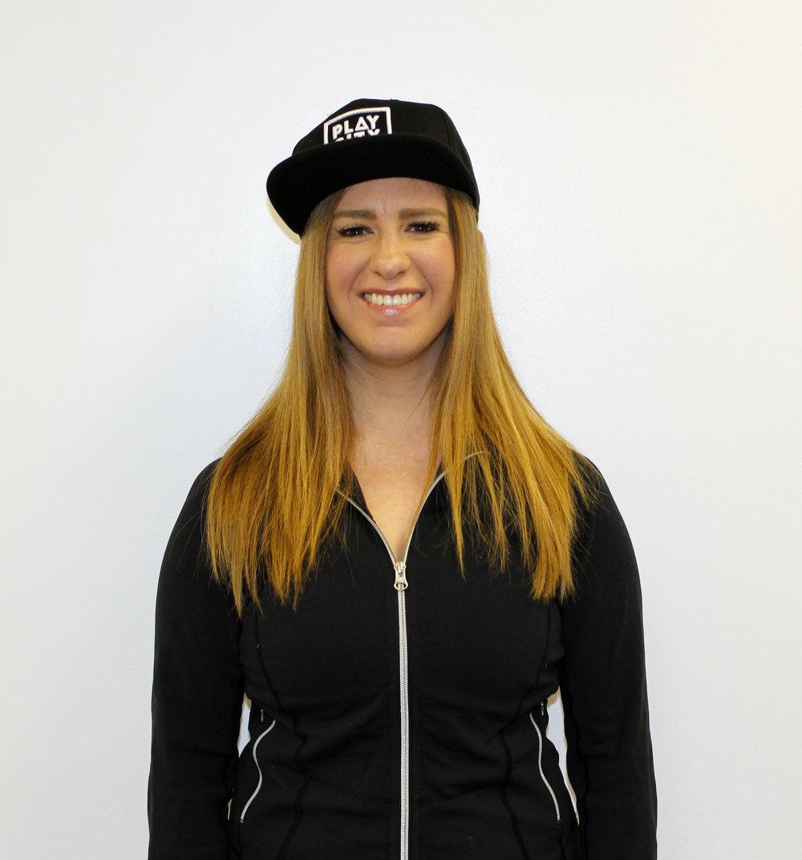 Amanda Joy Gill