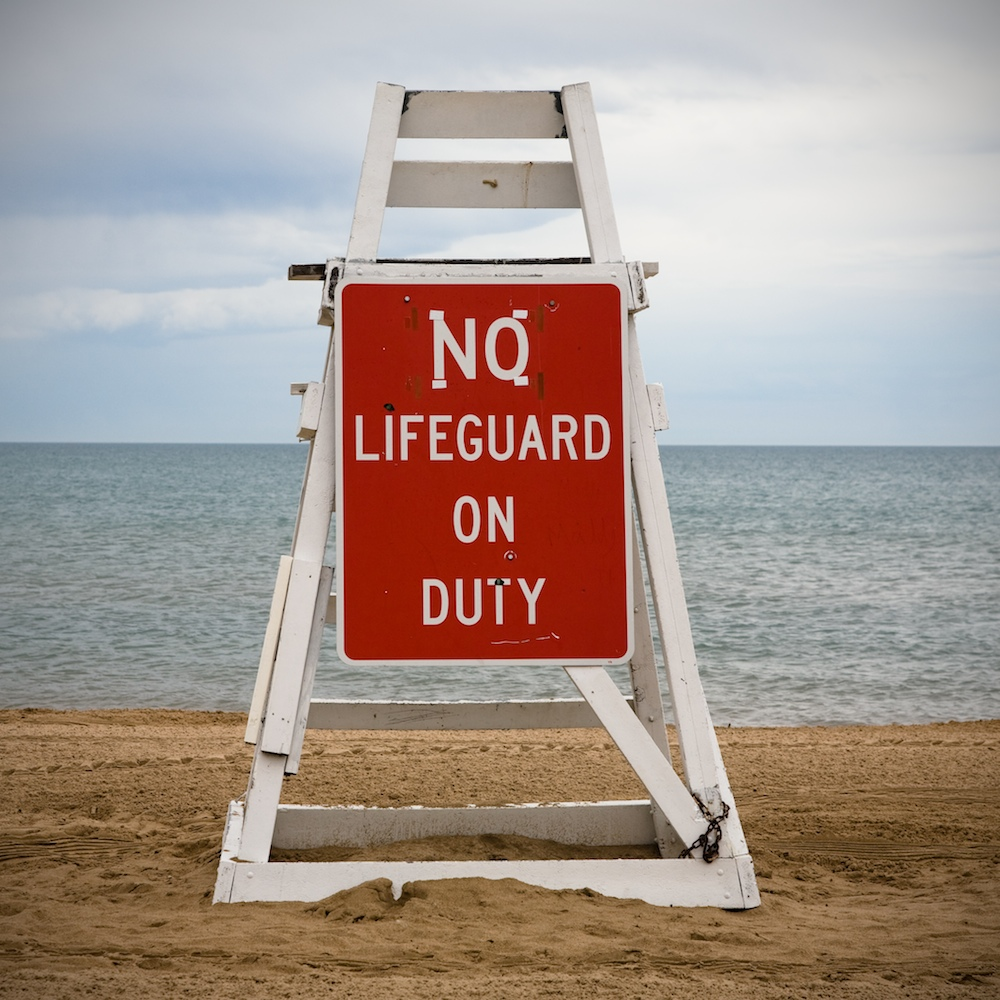 No LIfe Guard on Duty.jpg