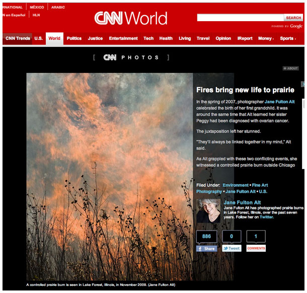 CNN, 2014