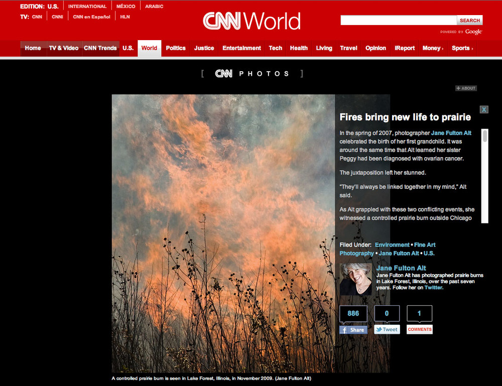 CNN World Photos, 2014