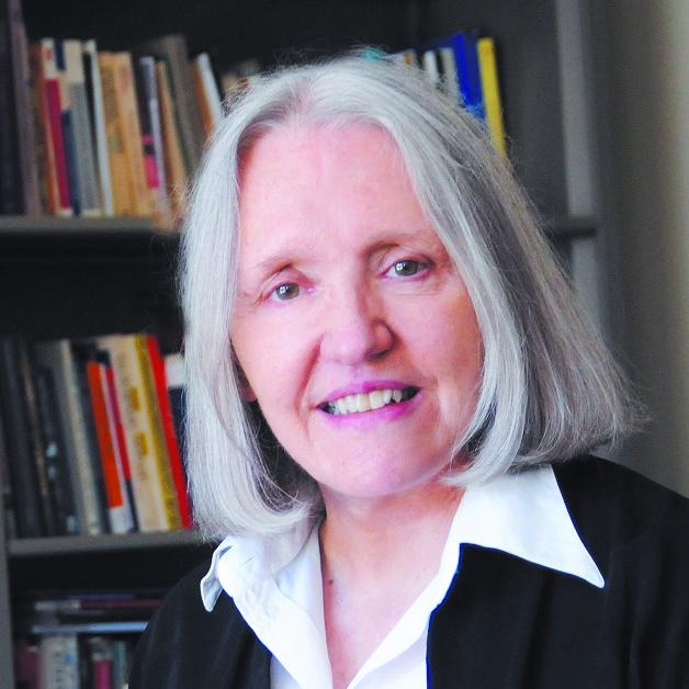 Saskia Sassen Robert S. Lynd Professor of Sociology and Co-Chair of the Committee on Global Thought, Columbia University.