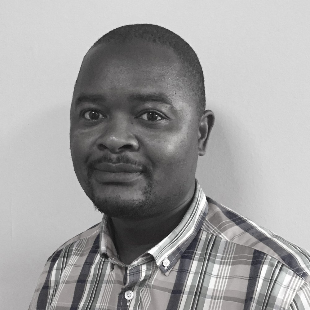 Tinashe Mushayanyama Director of Strategic Information and Research, Johannesburg, South Africa