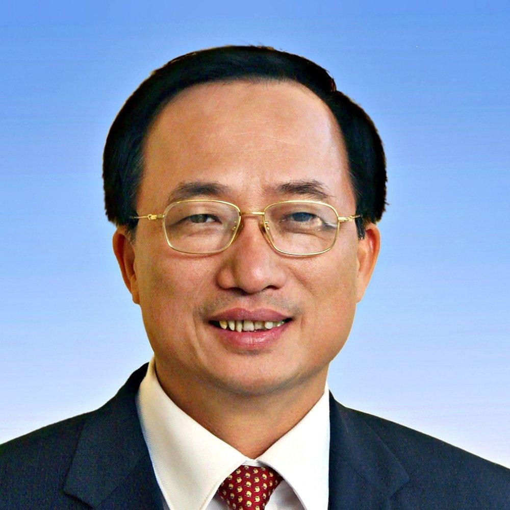 Nguyen Van Thanh   Vice Minister, Vietnam
