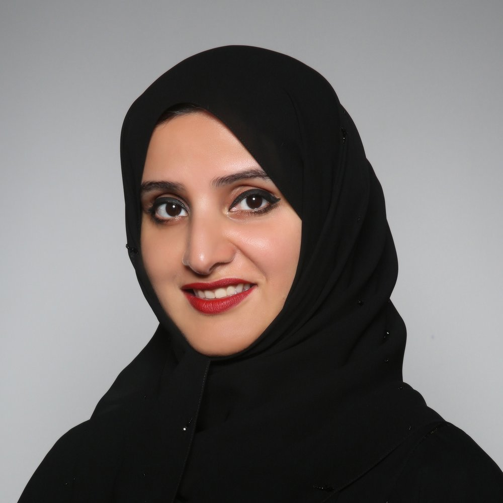 Dr. Aisha Bin Bishr  Director General, Smart Dubai Office