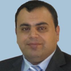 Akram Khraisat       Director, Amman Urban Observatory, Greater Amman Municipality Amman, Jordan