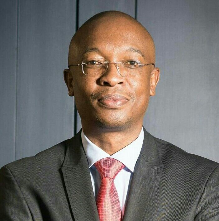 Mpho Parks Tau   President, UCLG - The Global Network of Cities, Local and Regional Governments. Former Mayor of Johannesburg