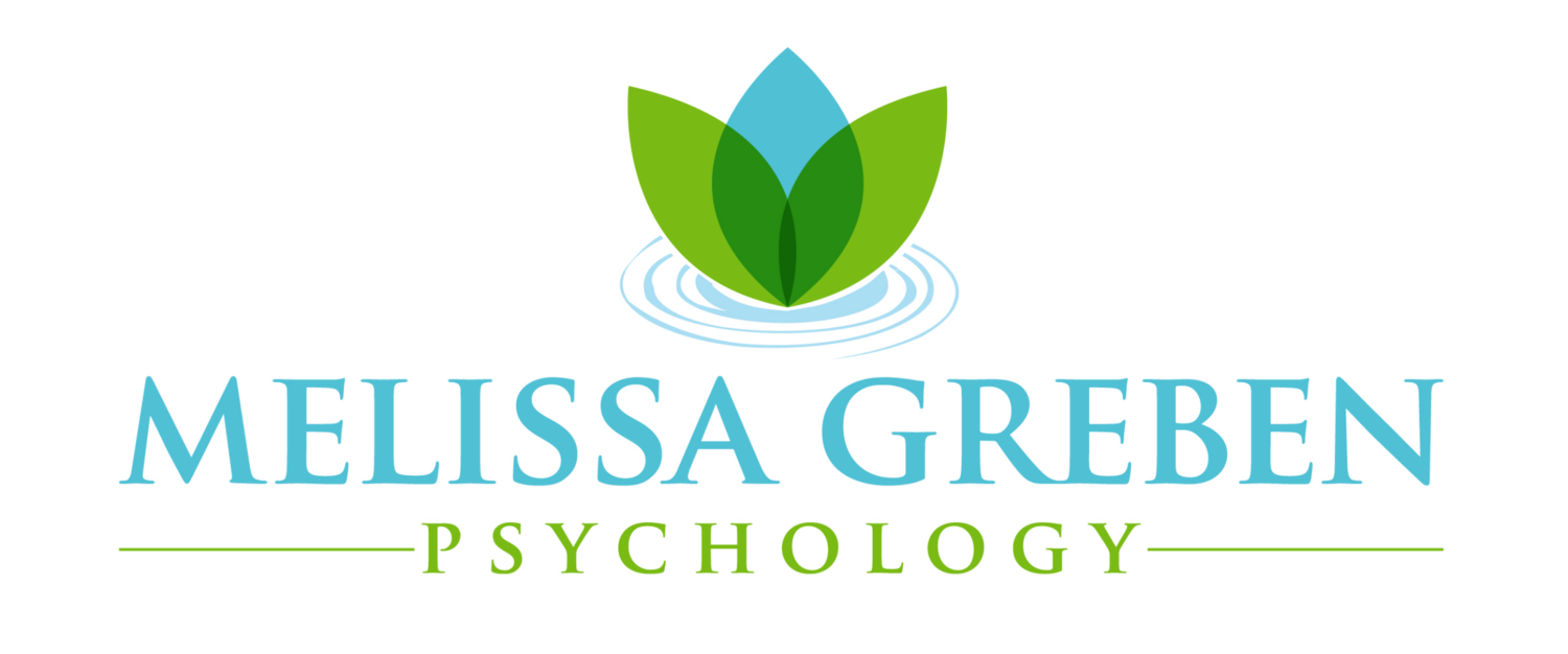 Melissa Greben Psychology