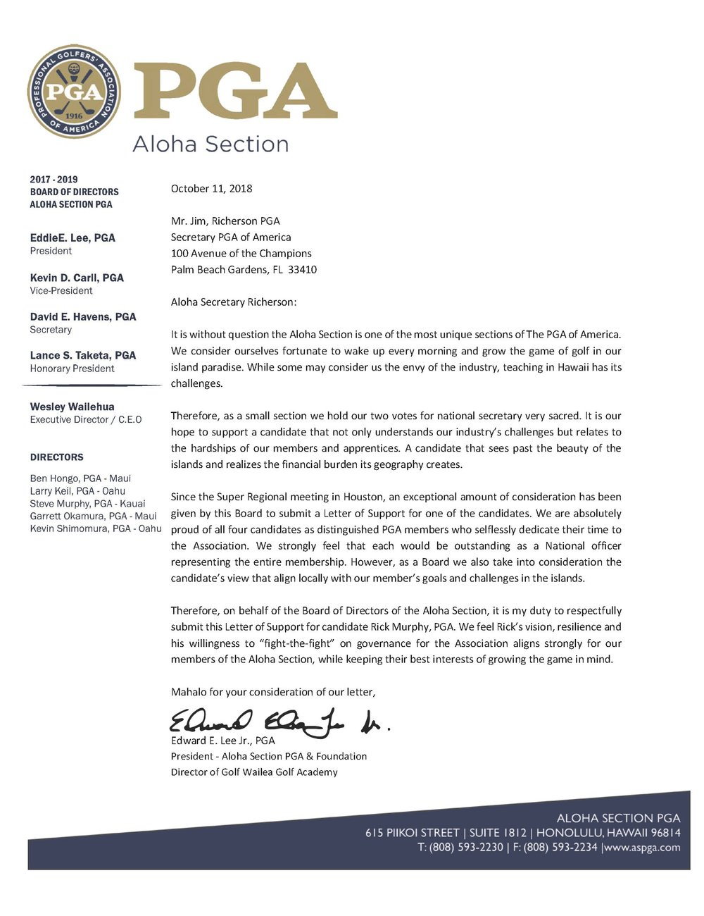 180926 rick murphy letter of supportjpg