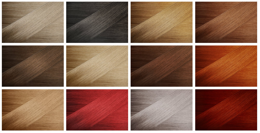 Our stunning range of hair extensions consists of block colour strands, along with mixed, ombre and balayage. With over 50 shades available across our range, you're guaranteed a perfect colour match.