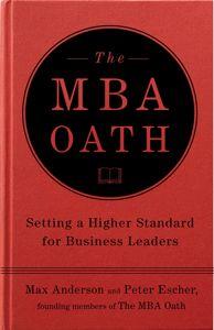MBA-Oath