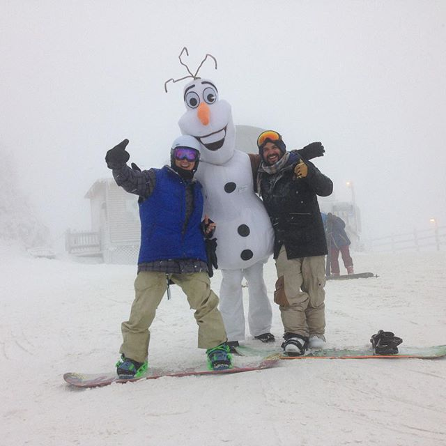 #Killington lol