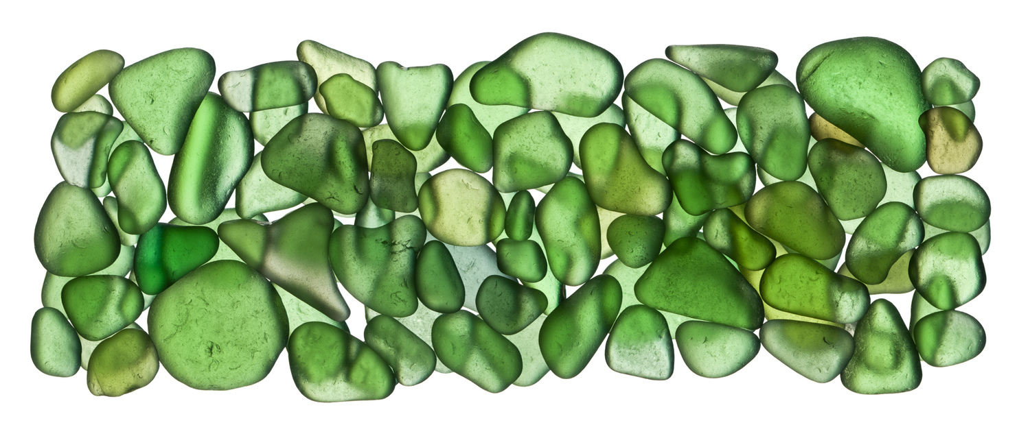 Green shower curtains - Green Sea Glass Shower Curtain Out Of Stock