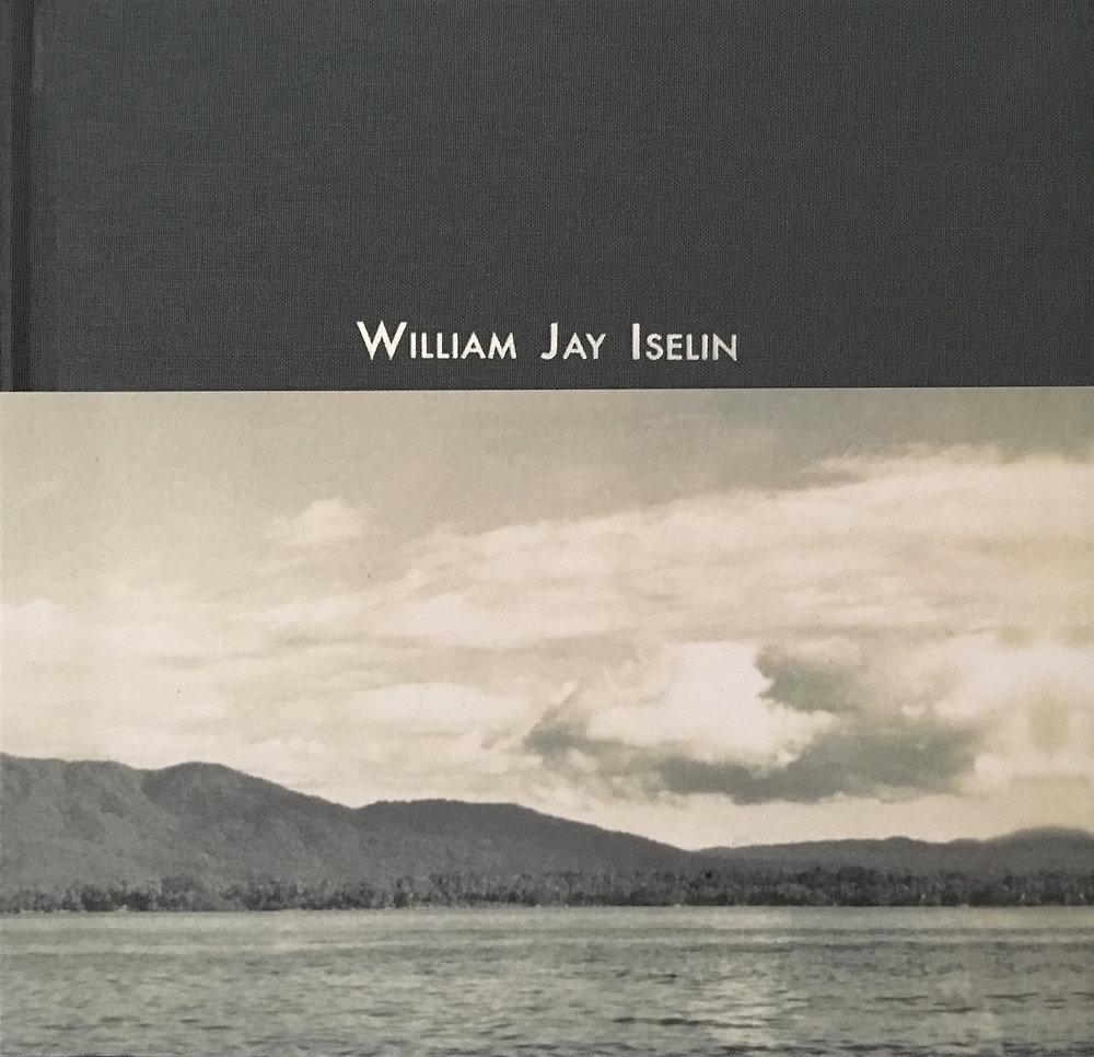 William Jay Iselin