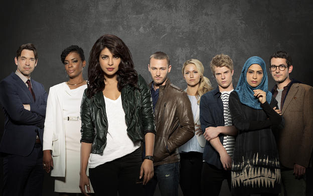 ABC series  Quantico , which premiered in 2015, and has become a wide success among viewers, now slated for 2nd season to premiere in summer 2017 and boasts a $68 million budget.