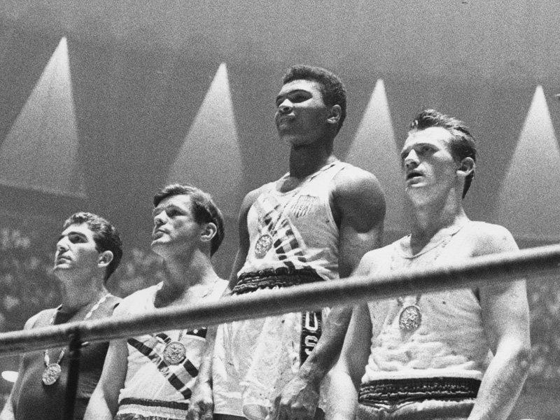 1960 Rome Olympics
