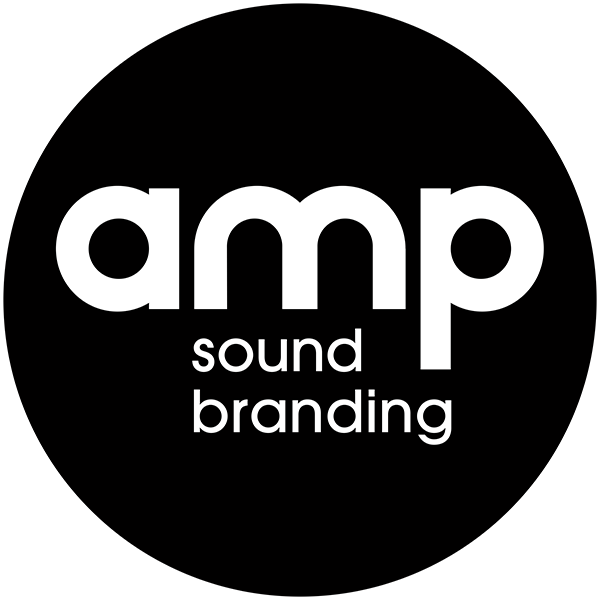 Audio branding, sound identity & retail music by the global market leader | amp sound branding