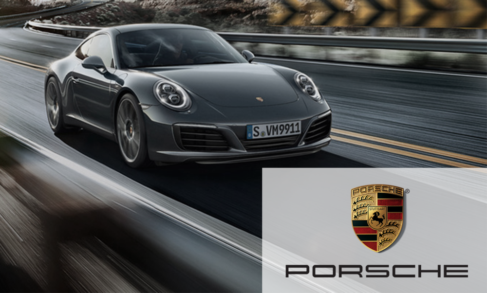 Porsche / amp sound branding / audio branding / branded music