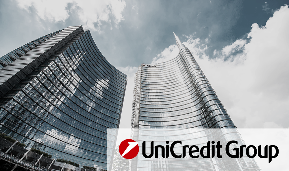 UniCredit Group / sound identity / sound branding / sound branding / branded music
