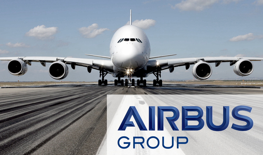 Airbus Group / amp sound branding / audio branding