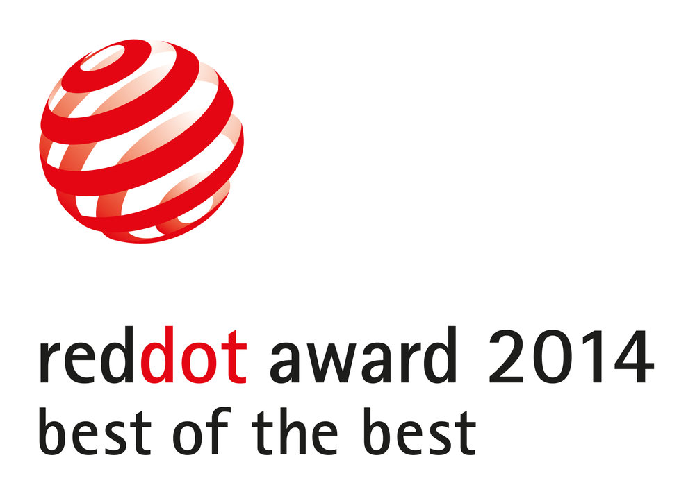 This project is winner of a Red Dot Award 2014 in the category Sound Branding and the related campaign Fascinating Gases is winner of a Red Dot GRAN PRIX in the same category.