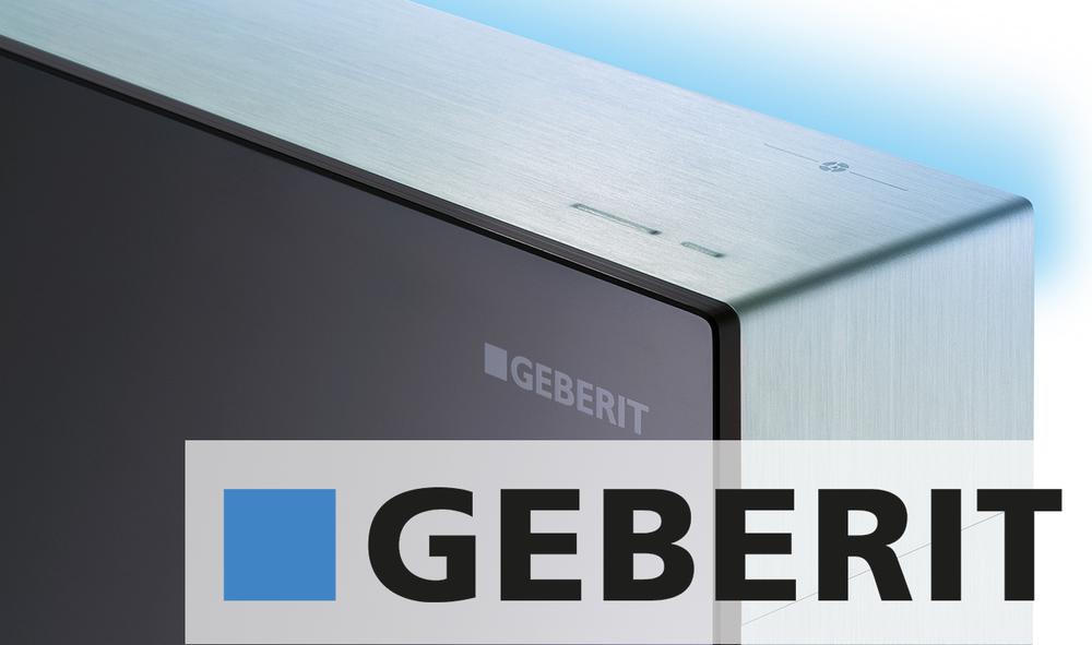 Geberit / sound identity / sound branding / sound branding / branded music
