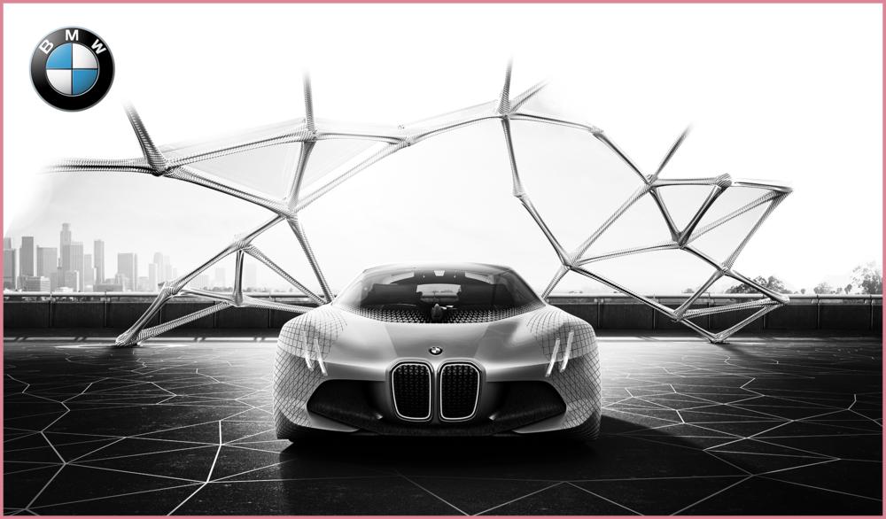 BMW SOUND BRANDING