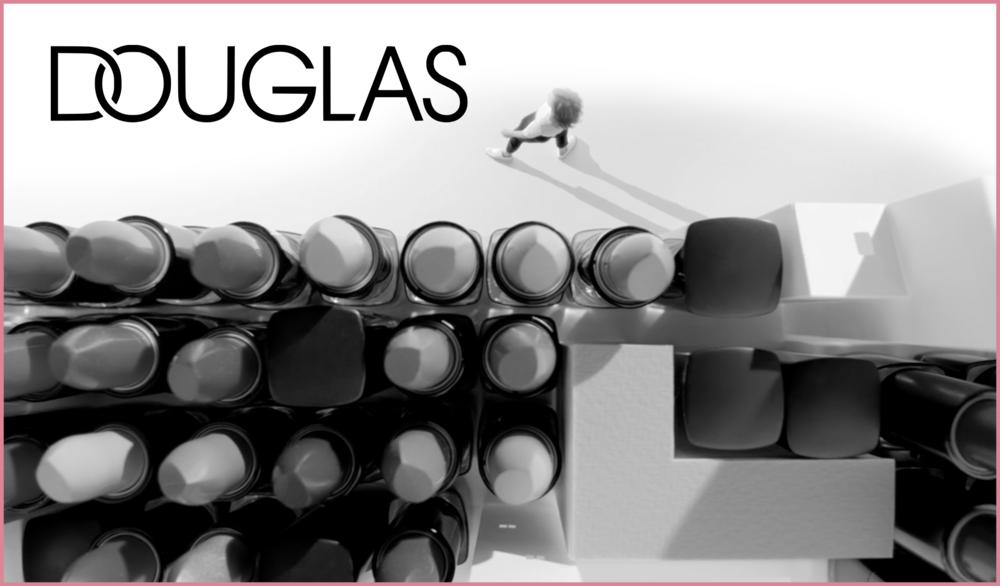 DOUGLAS SOUND BRANDING