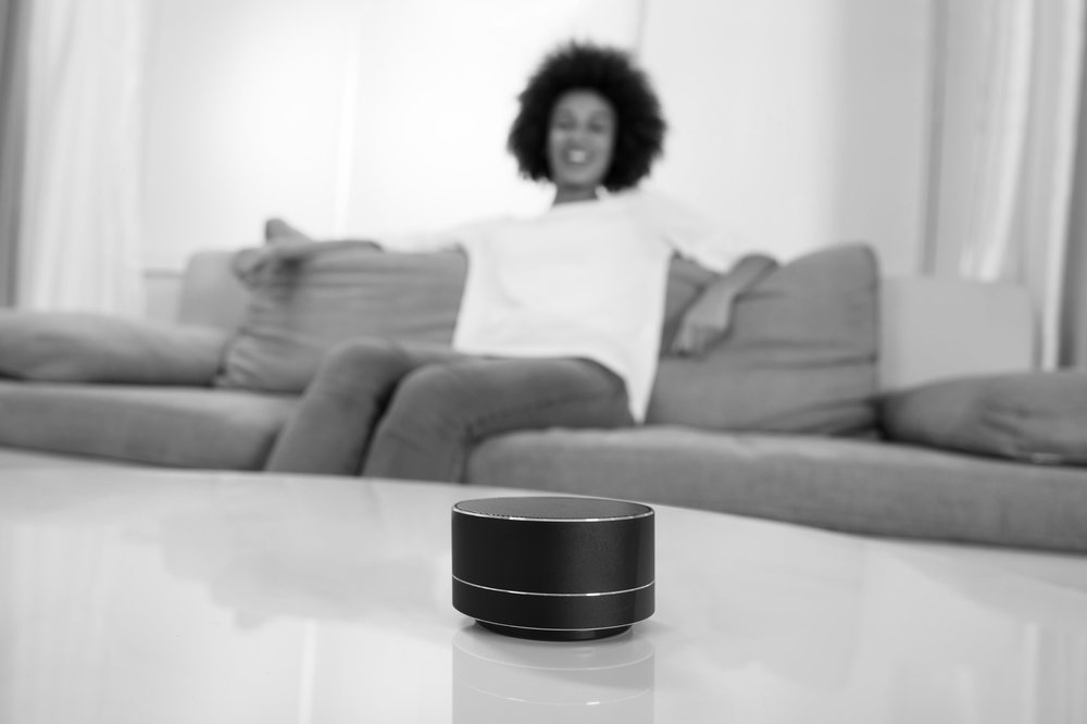 voice-first devices and Smart speakers predicted to be in 55% of US households by 2022 - - Juniper Research