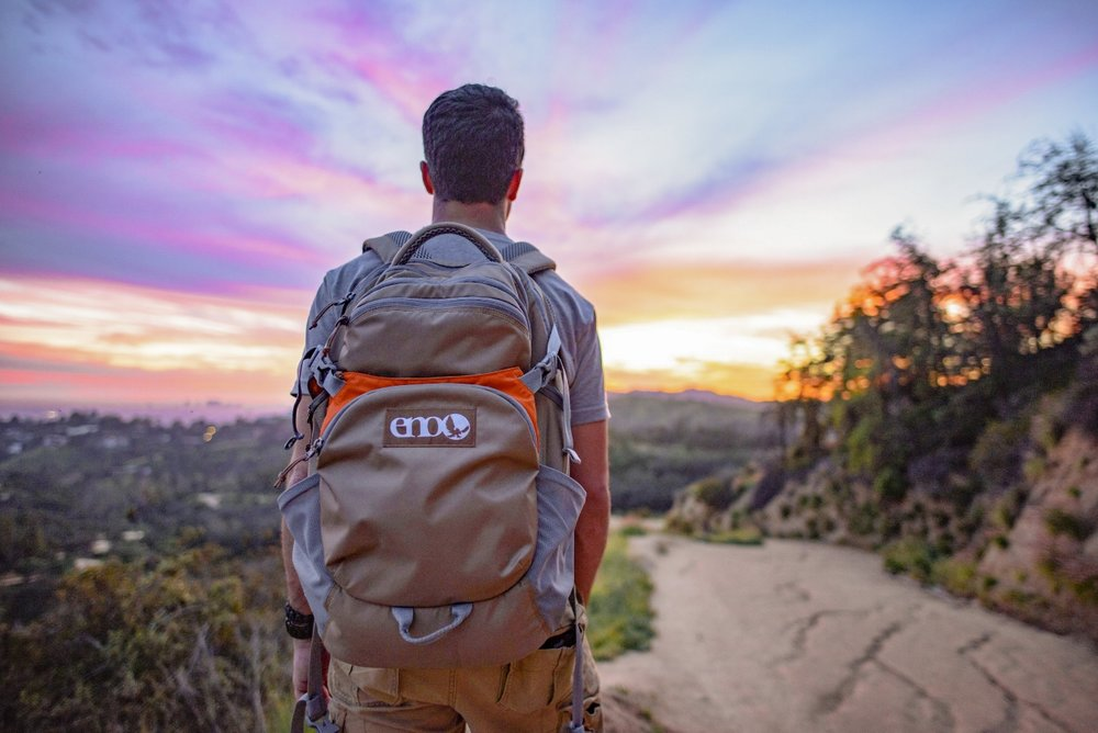 Backpacks - The ENO Pack Series was created for the adventure seeker and urban explorer who needs the perfect pack to get them on their way. Each pack is loaded with features to get you to the trail head or campus hangout in comfort, convenience and style. Take the guess work out of gearing up.