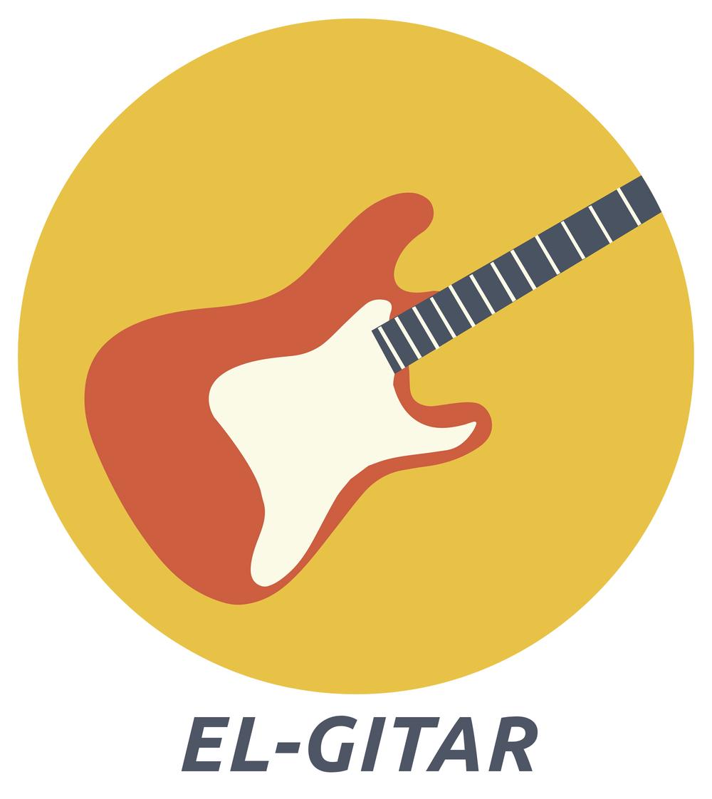 El.gitar