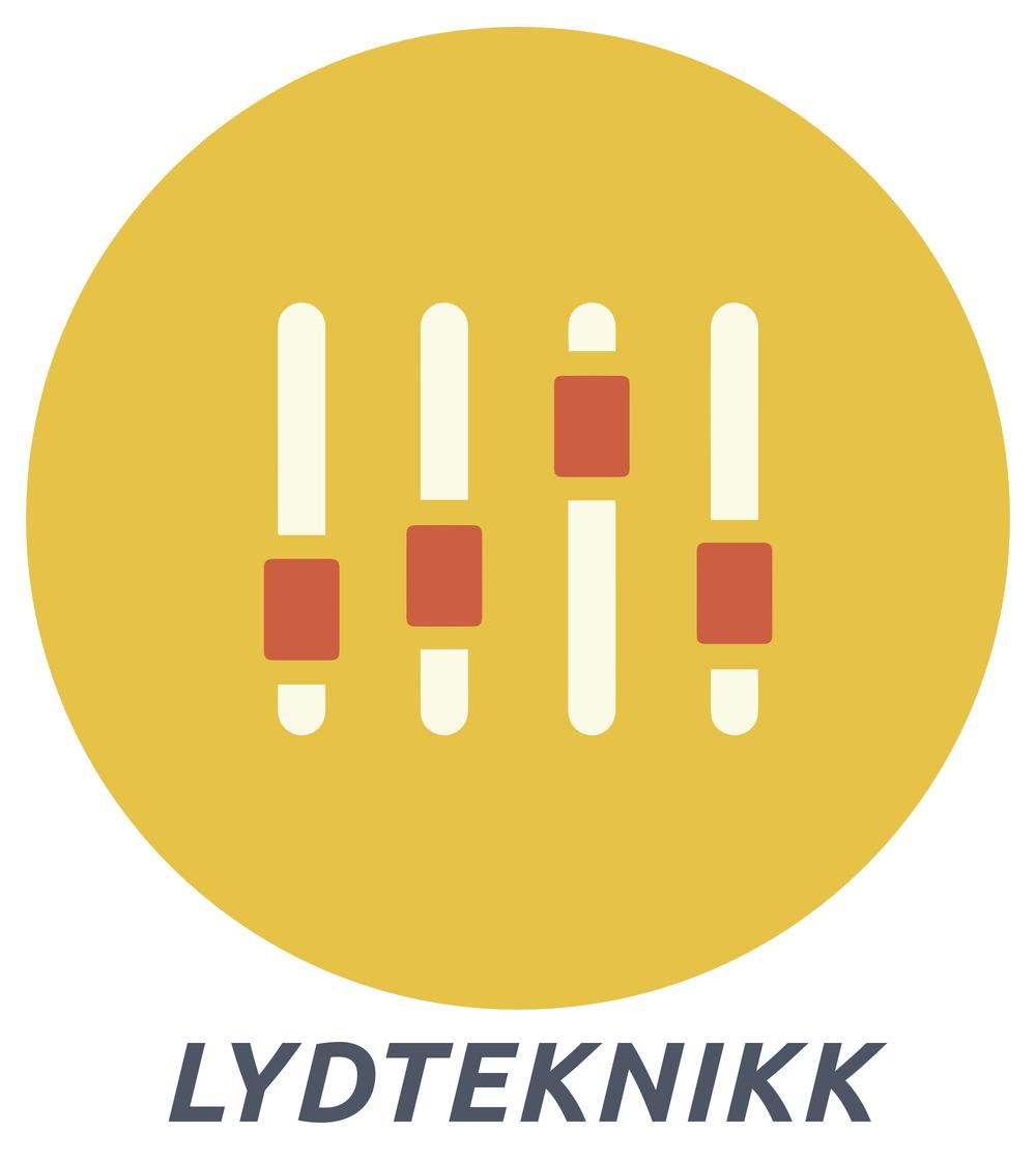 Lydteknikk
