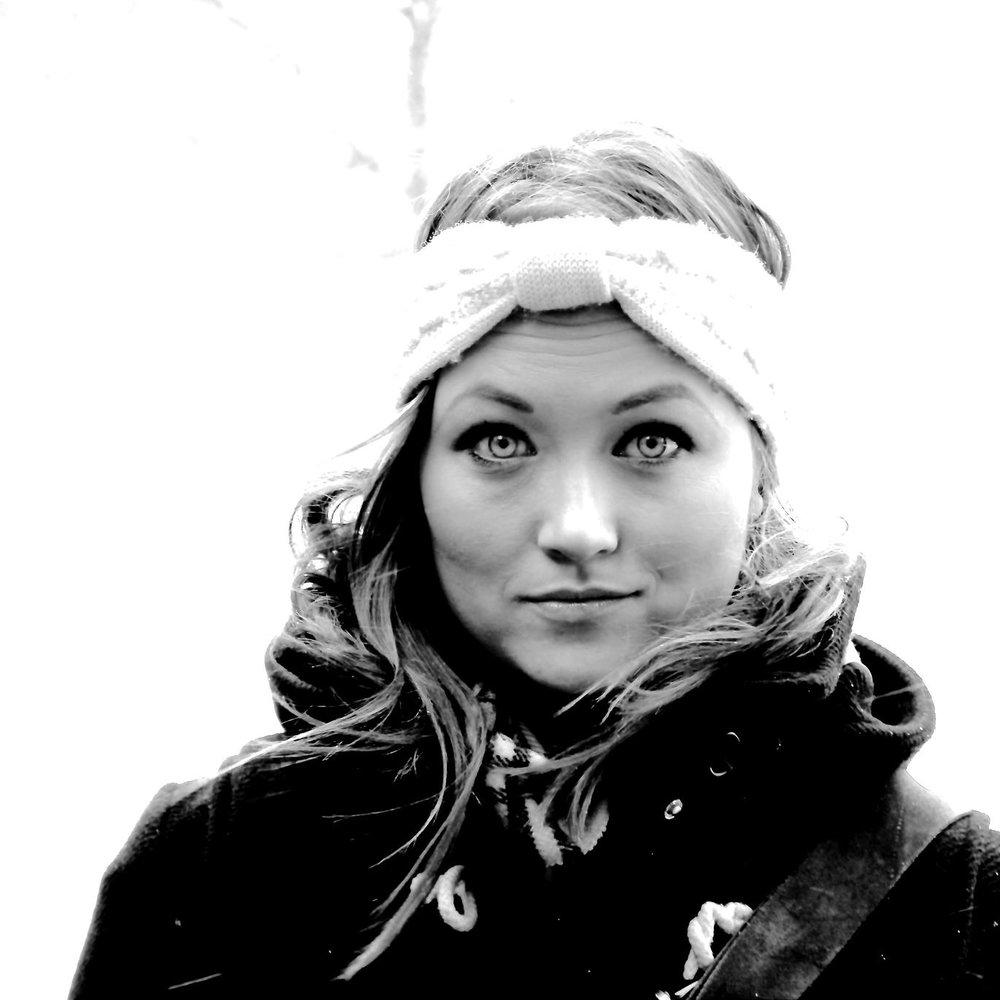 Nora Lovise Bregård Andresen Prosjektledergrupen for Lovsang17, styremedlem i Lovsang.no og pastor i IMI Kirken Oslo