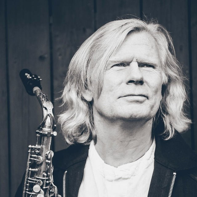 Arild Stav   Saksofonist og klarinettist