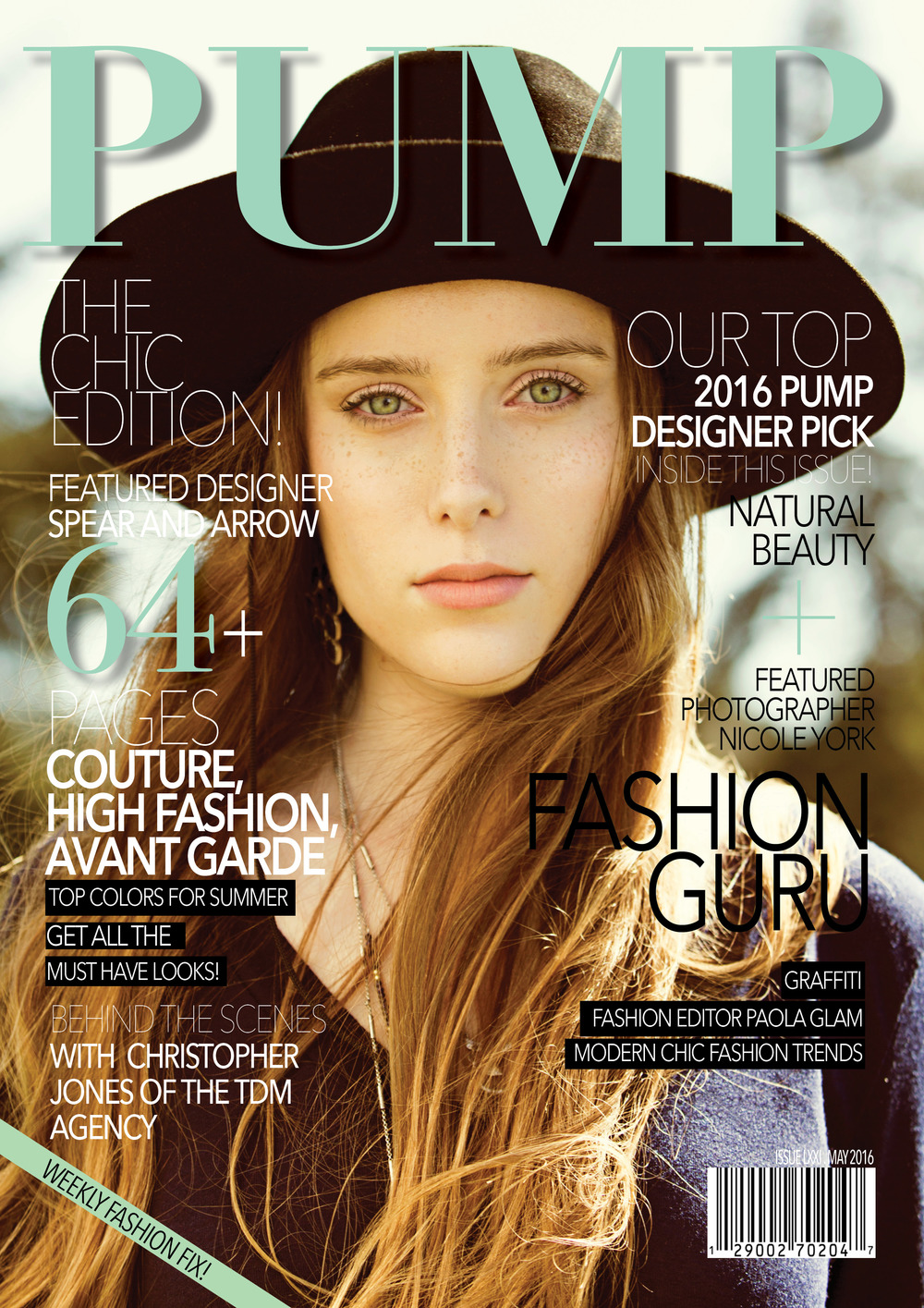 Chic Edition Issue 71 Spear & Arrow.jpg