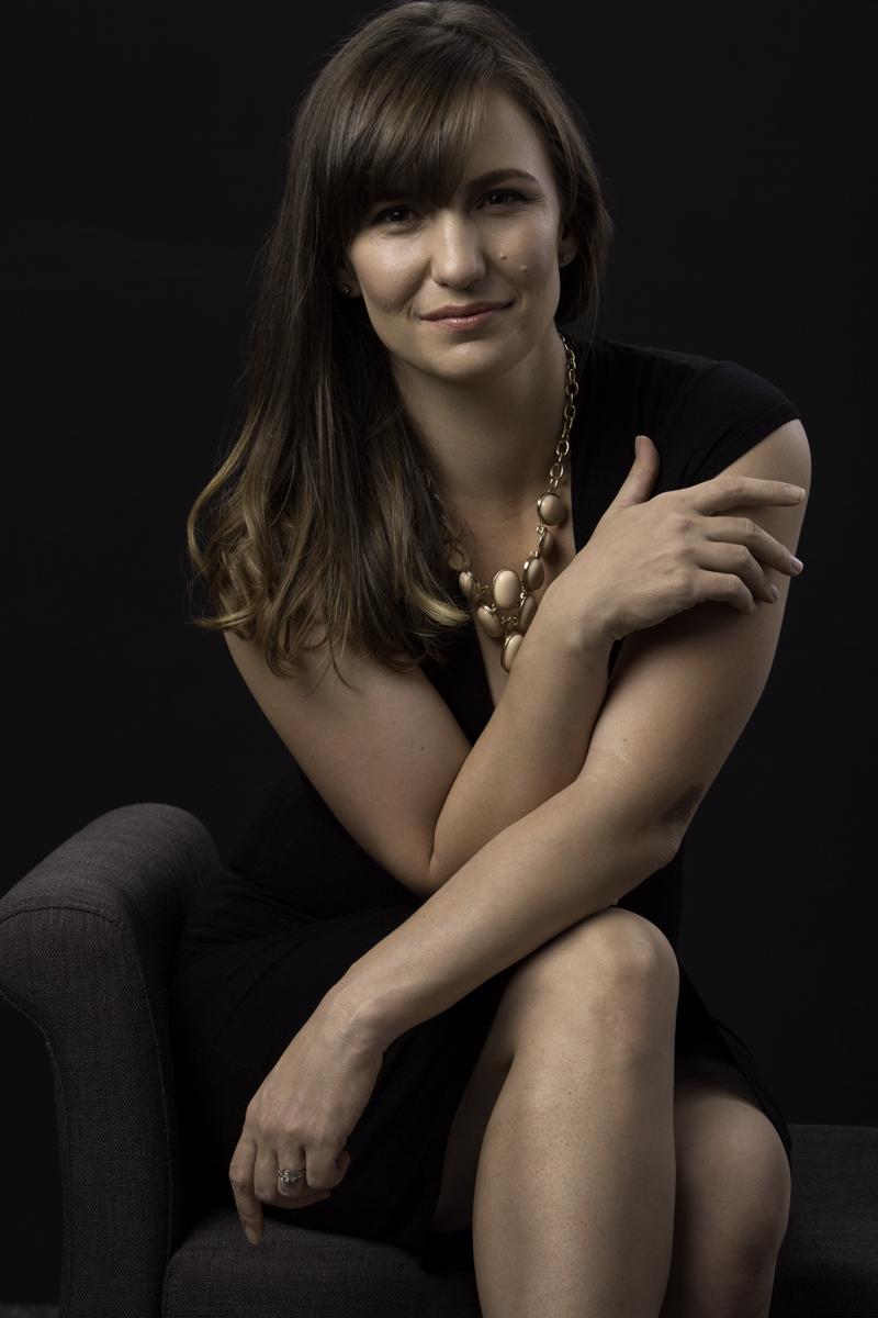 Nicole York Portrait