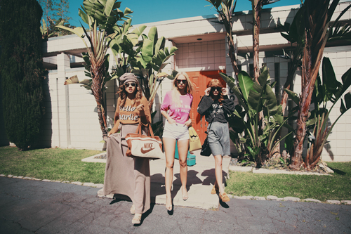 WILDFOX RESORT 2013 - photographs by Mark Hunter / TheCobrasnake