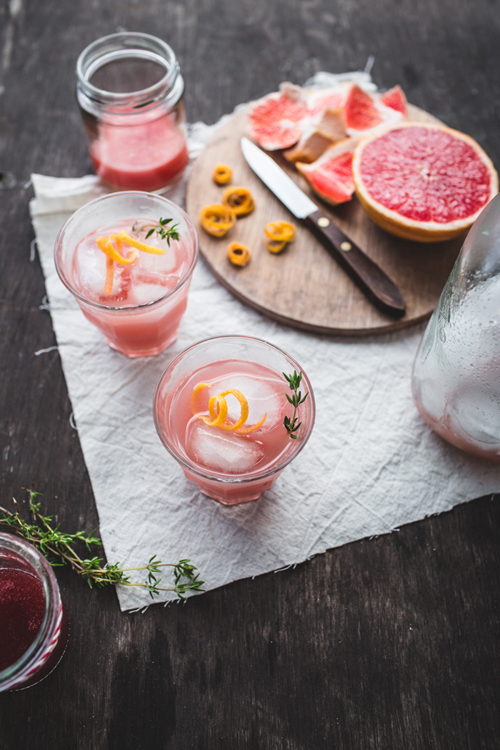 Rhubarb-Grapefruit-and-Thyme-Cocktails-7