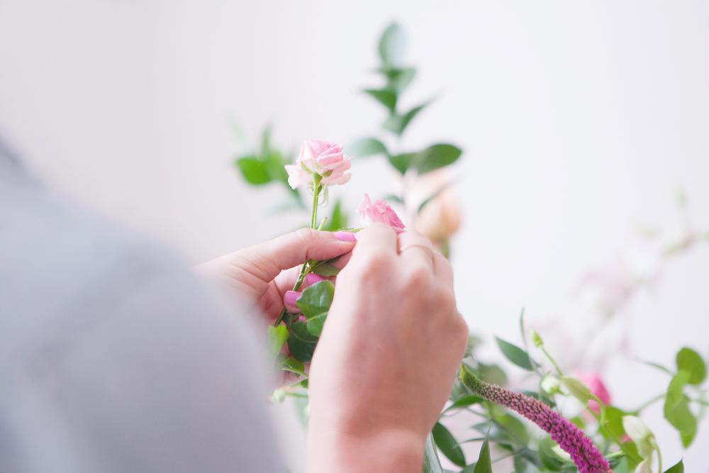 DIYfloralarranging18