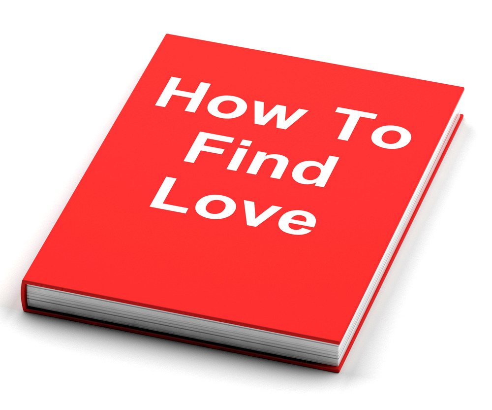 Book On How To Find Love
