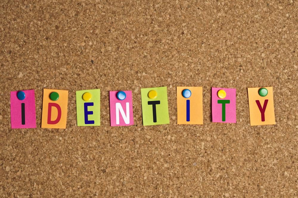Identity word