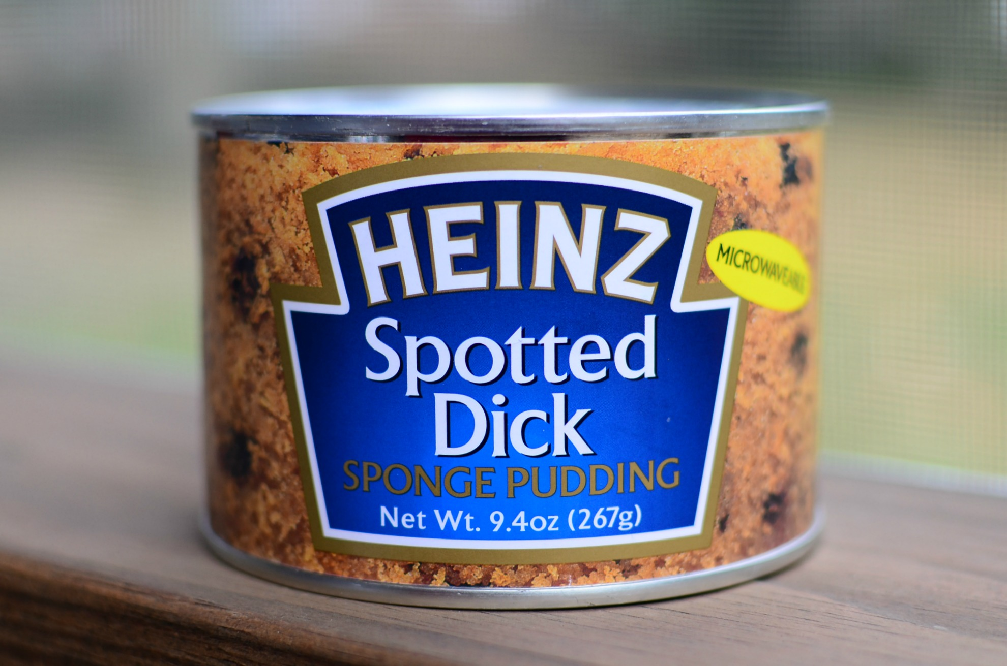 Spotted Dick Pic by slgckgc on Flickr