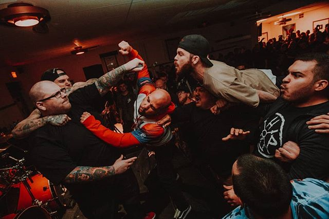Thank you Las Vegas and @blackpathlvhc for a wild night! 📸@lionseyemedia