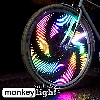 CLICK to PURCHASE   Wheel Light