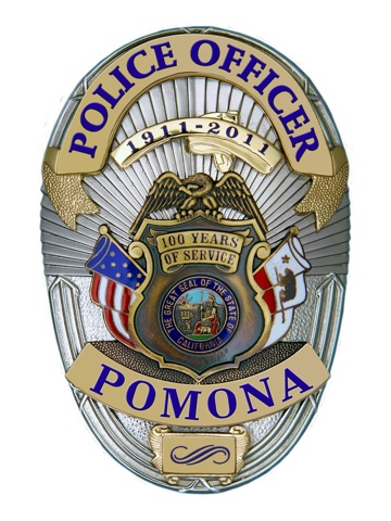 Pomona Police Department Open House on May 15, 2013 — In