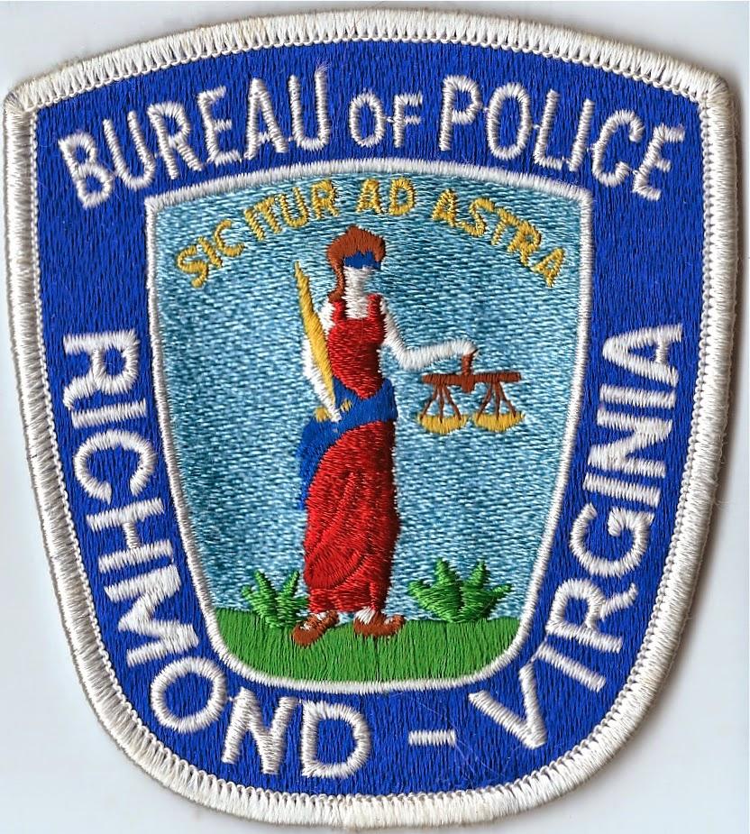 Bureau of Police, Richmond, VA.jpg