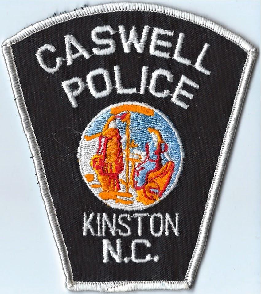 Caswell Police, Kinston, NC.jpg